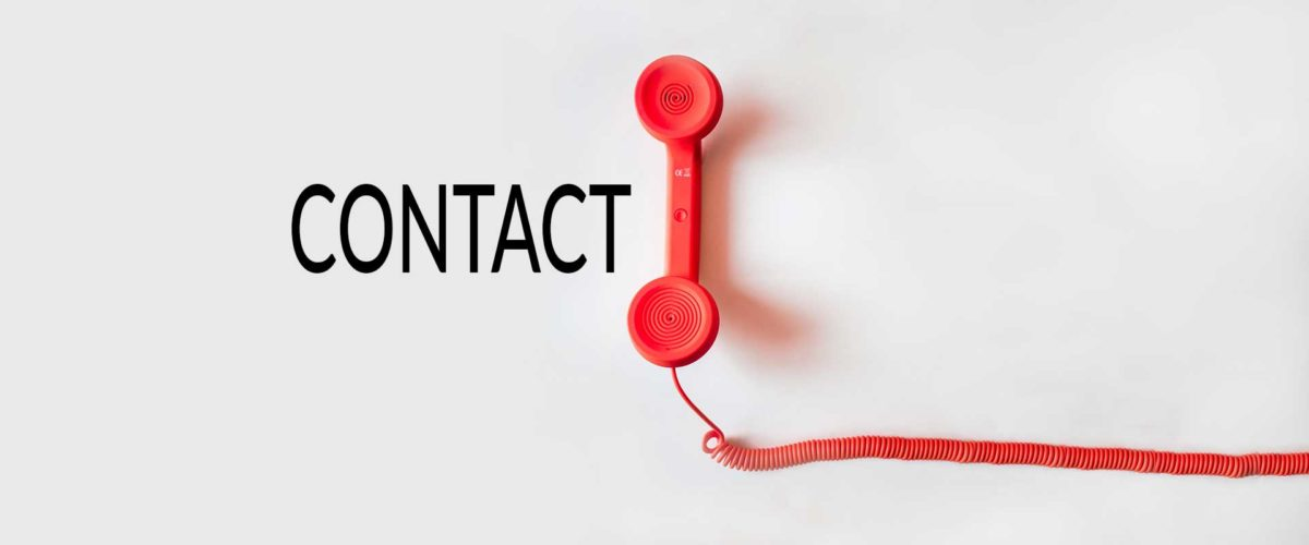 contact red phone