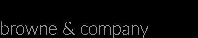 Browne & Company